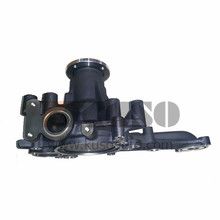ME995663 truck engine Water Pump for For Mitsubishi Fuso 8M20 8M21