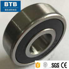 Motorcycle wheel bearing 6300 2RS 6300-2RS deep groove ball bearing