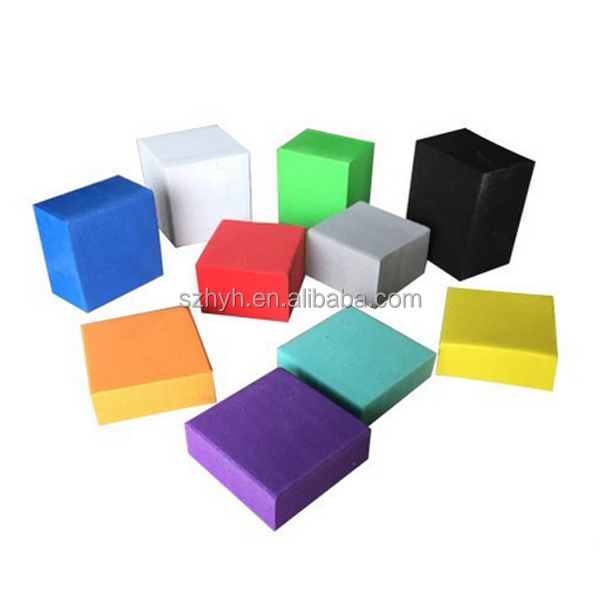 Protective Cushioning Padding Foam Sheet For Outdoor Furniture