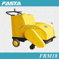 FASTA FRM18 road concrete cutter