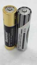 alkaline battery aaa 1.5V
