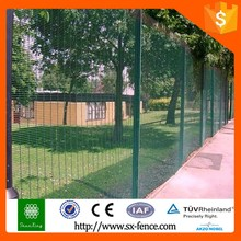 Alibaba Trade Assurance Promax 358 security mesh fencing