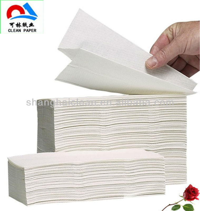 Slim Line Paper Towel, C-Fold Luxury Hand Towels