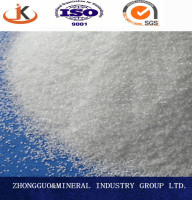 Abrasives Raw Materials White Fused Alumina