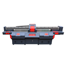 High speed best quality polywood digital printing large format uv led printer price