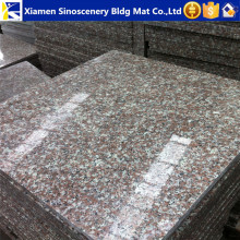 G664 brown star granite price with customer sizes