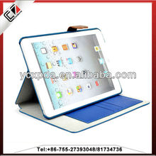 Well dond leather case for Ipad mini. Case for Ipad mini
