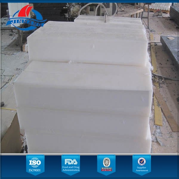 hot sales customized size high wear resistant 2 hdpe plastic