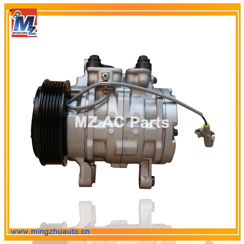 2015 New Products 12v DC Air Conditioner Compressor For Toyota Avanza OE NO.: JK447220-4094