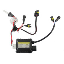 Buena calidad mini Motor/Moto Bike Luces Hid Kit H11 Hi/Low Xenon Bombillas Faro 2600lm 12 V 35 W 4300 K/6000 K/8000 K