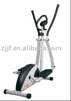 elliptical trainer,cross trainer,magnetic wheel