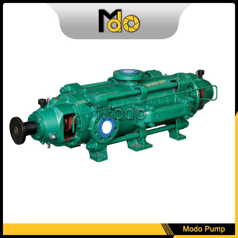 High Pressure Vacuum Pump Multistage Centrifugal Pump