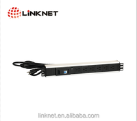 USA 19 Installtion Size Rack PDU