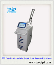 q-switched alexandrite laser for sale price china factory pop ipl machine