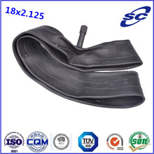solid bike inner tube size 18x2.125