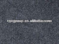black brushed carpets for trade show DKL-E037
