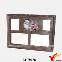 antique vintage 10x15 photo frame