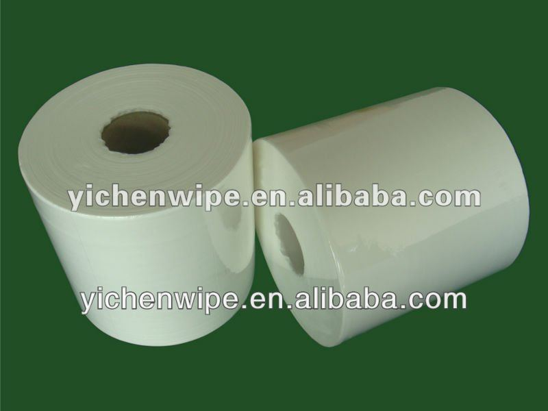YCtek Non Woven Fabric Auto Dust Cloth 4Rolls of 500pcs with 25 X37cm