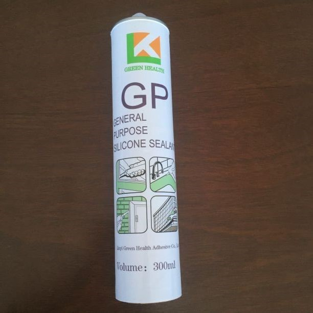 Super Quality Silicone Glue Adhesive For Glass