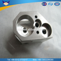 Customized Mechanical Parts Cnc Machine Parts