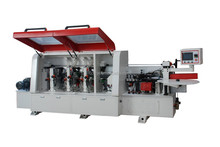 automatic woodworking edge banding machine
