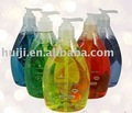 Lemon liquid detergent Soap for hand