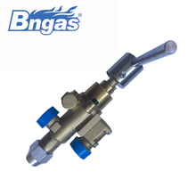 B6606 Commercial Kitchen Appliance Parts Gas Valves