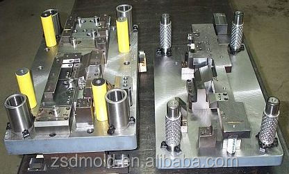 ISO9001 China Factory OEM office equipments products plastic injection mould