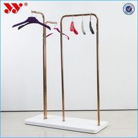 hot new products for 2014 boutique display rack showroom display racks