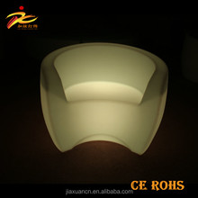 Waterproof Light Led Rotational Outdoor Bar Chairs