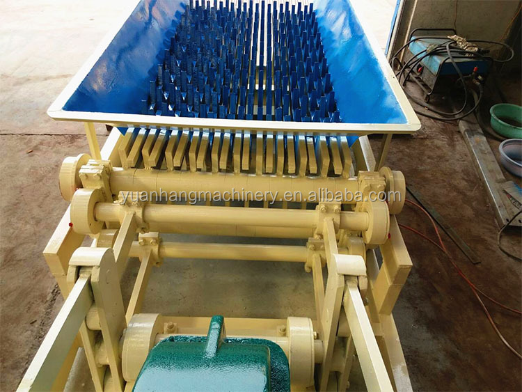 New products Easy Operated  Hot Sell Filing sieve