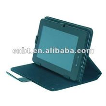 2012 fashionleather case for 7 inch android 2.1 tablet pc with high quality suitable for Tablit PC of different sizes
