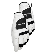 100% Top premium grade cabretta leather golf gloves