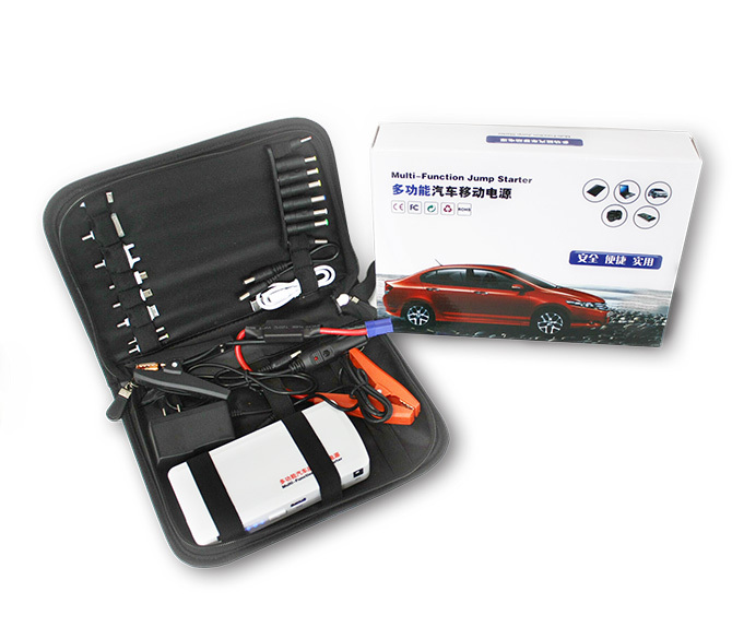 2014 best selling power bank coche jump start/car power bank/cargador de coche power bank