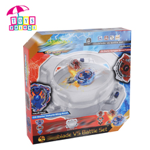 2018 Amazon Hottest Beyblade Burst Metal Masters Toys for kids
