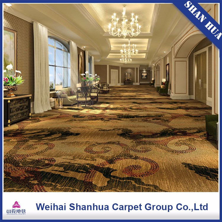 2017 Wholesale direct factory modern new design high quality belgium carpet