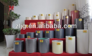 10'' white poly rubber roller in rice mills
