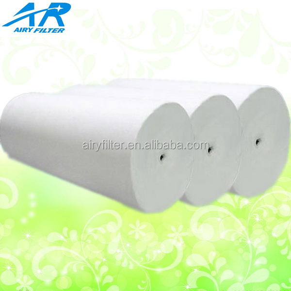 Hot selling car air filter paper in roll