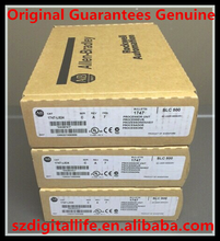 NEW Allen Bradley SLC 500 PLC PROCESSOR UNIT 1747-L524