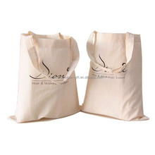 Reusable 100% cotton foldable shopping bag, foldable shopping tote bag cotton, cotton foldable shopping handbag