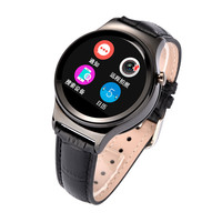 Music player SIM card Call answer fashion hd ips screen n388 watch phone