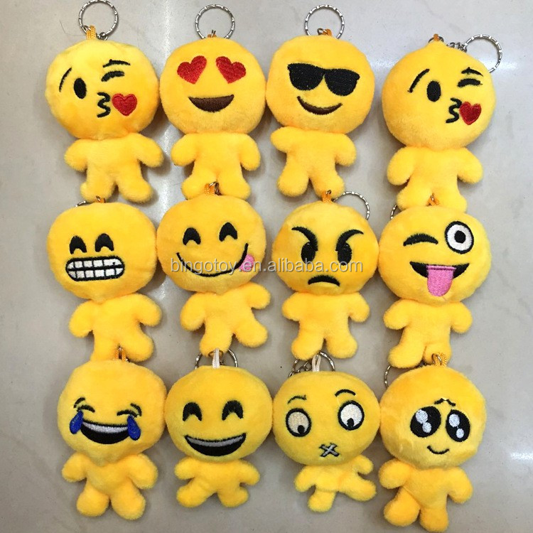 Hot selling Free sample of Stuffed Emoji Pillows / cheap emoticon plush emoji pillow/pillow emoji
