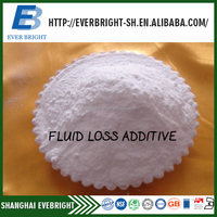 Filtration Control Agent High Temperature Fluid
