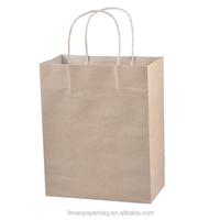 Customized size luxury shopping paper bag, different types design custom paper shopping bag,high quality paper bag printing