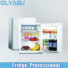 Olyair Thermo electric hotel minibar and compressor home mini bar