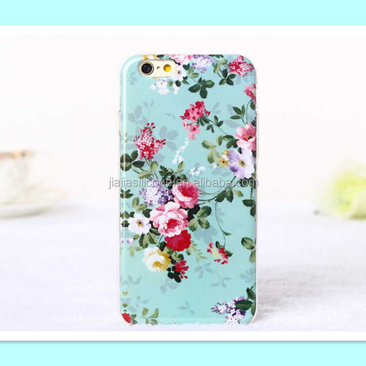 Hot sell universal phone case/beautiful silicone phone cover