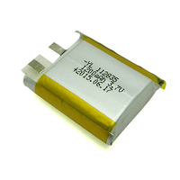 3.7v 1200mah Li Polymer Battery Pack 4.44Wh Rechargeable Lithium ion Polymer Battery with PCM-L0402_11