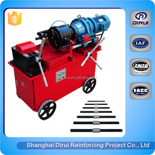 Pipe threading machine pipe cutting machine hydraulic pipe bending machine