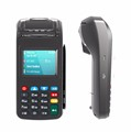 Handheld POS Terminal support 1D/2D scanner for lottery system