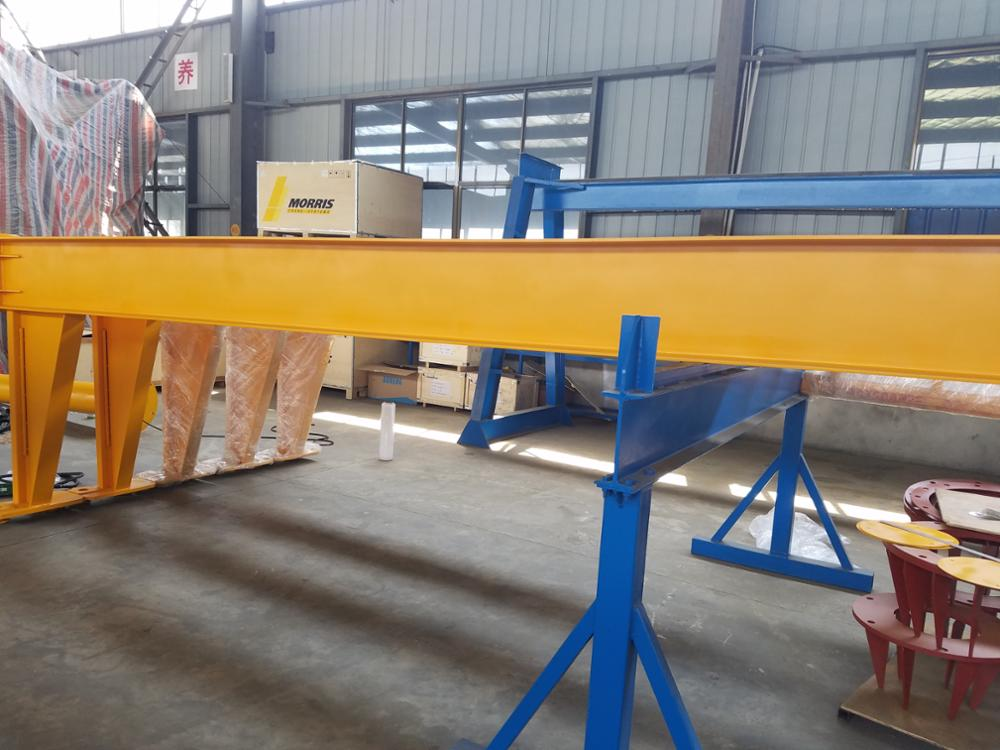500kg pillar-mounted slewing jibs with rotate angle 270 degree jib crane